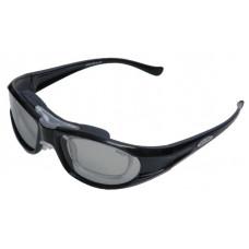 RxMono3D Linear 3D or 2D prescription glasses