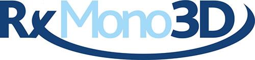 RxMono3D logo